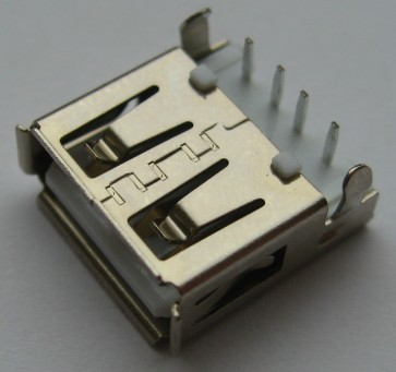 Lizdas USB LUSB54