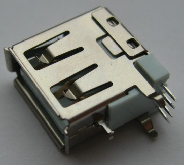 Lizdas USB LUSB55