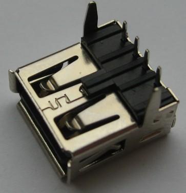 Lizdas USB LUSB58