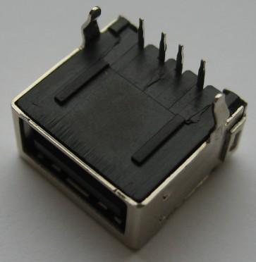 Lizdas USB LUSB61