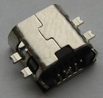 Lizdas mini USB LUSB7