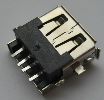 Lizdas USB LUSB70