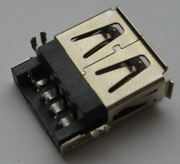 Lizdas USB LUSB71