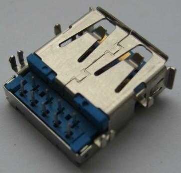 Lizdas USB LUSB74