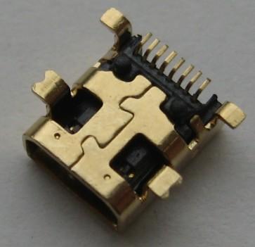 Lizdas micro HDMI LUSB9
