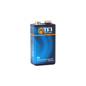 Bat. TF1 9V 250mAh NiMH