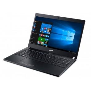 """Nešiojamas kompiuteris Acer TravelMate P648 14""""HD i5-6200U 8GB/256GB SSD Win10Pro"""