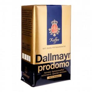 Kava Dallmayr Prodomo 500g.