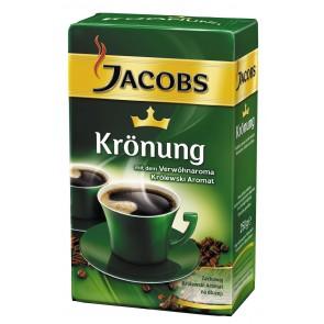 Kava Jacobs Kronung 500g.