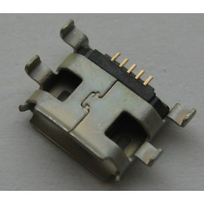 Lizdas micro USB LM10