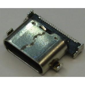 Lizdas USB-C LUC17