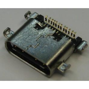 Lizdas USB-C LUC2