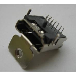 Lizdas HDMI LUSB16
