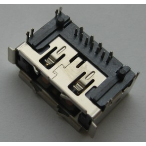 Lizdas FireWIre IEEE 1394 LUSB19