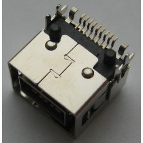 Lizdas FireWIre IEEE 1394 LUSB20