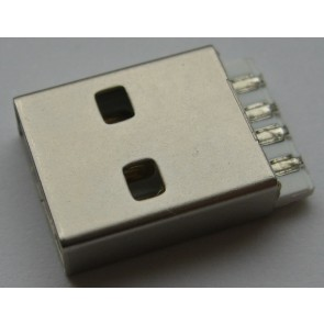 Kištukas USB LUSB29