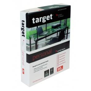 Popierius Target A4 80g. 500lap.
