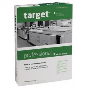 Popierius Target A4 70g. 500lap.