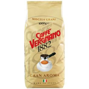 Kava Vergnano Gran Aroma 1kg.