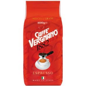 Kava Vergnano Espresso 1kg.